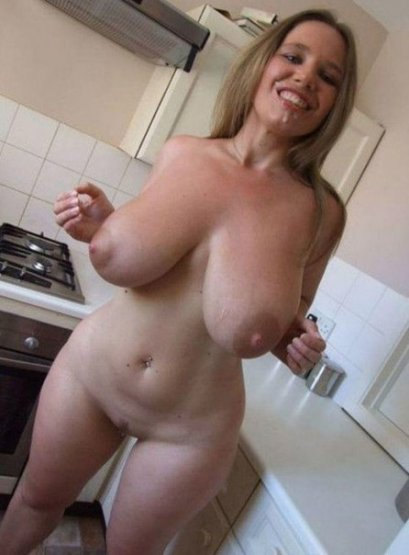 tits amateur wife