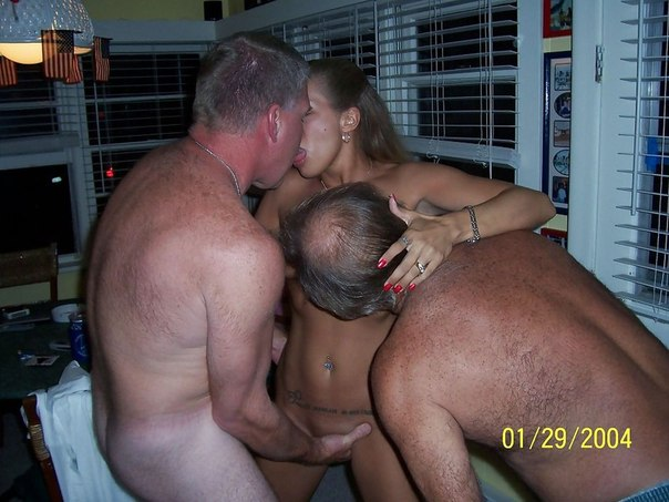 Wife fuck young men