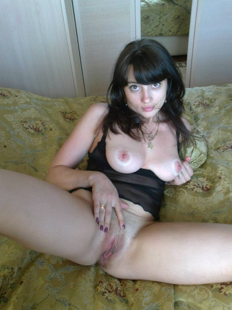 My wife nude