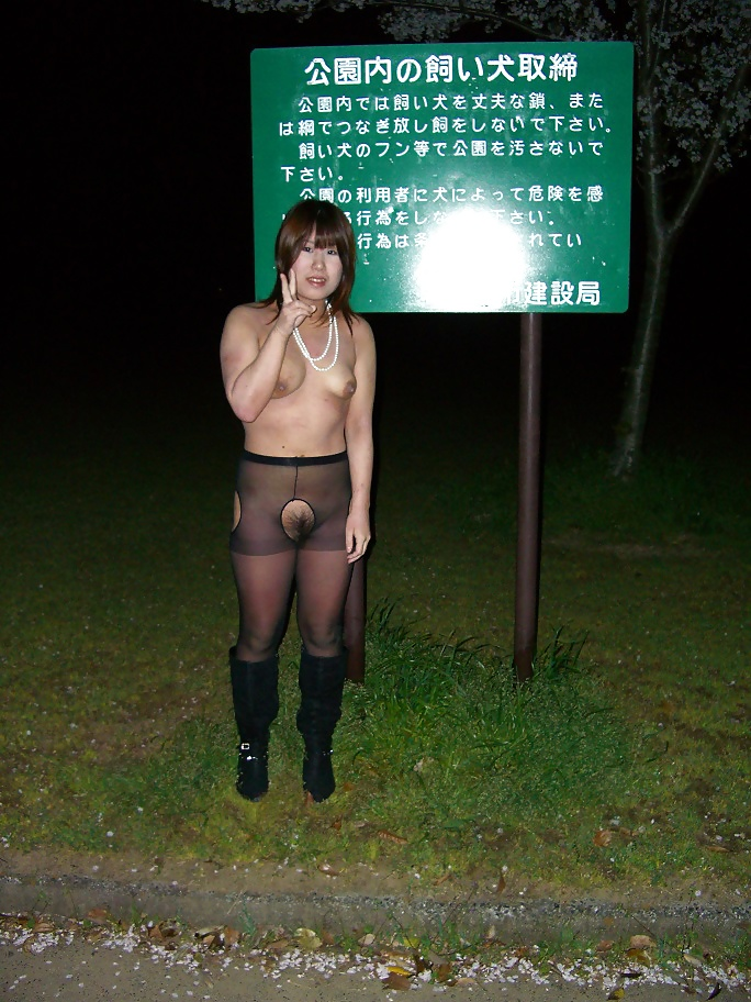 Naked japanese wife cukold