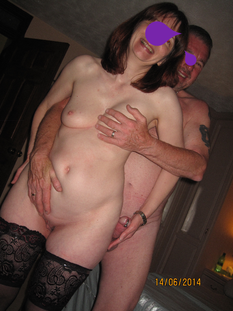Cuckold wife used and fucked by new bull 9