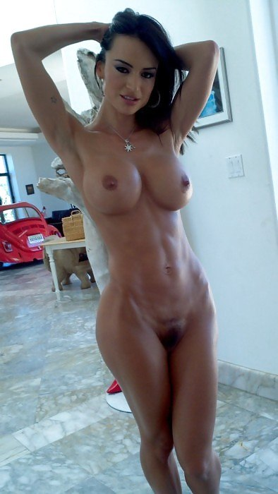 Ex Girlfriend From San Antonio Nude
