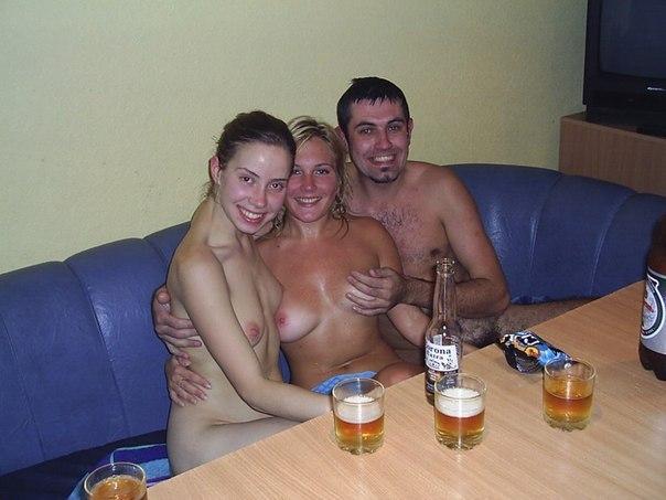 Wife pussy girlfriend surprise