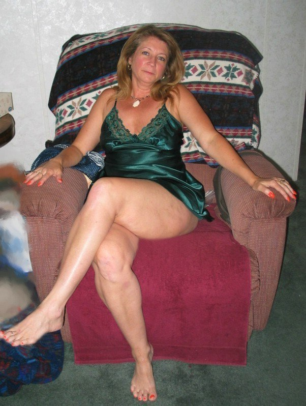 Amateur older wife interracial tube