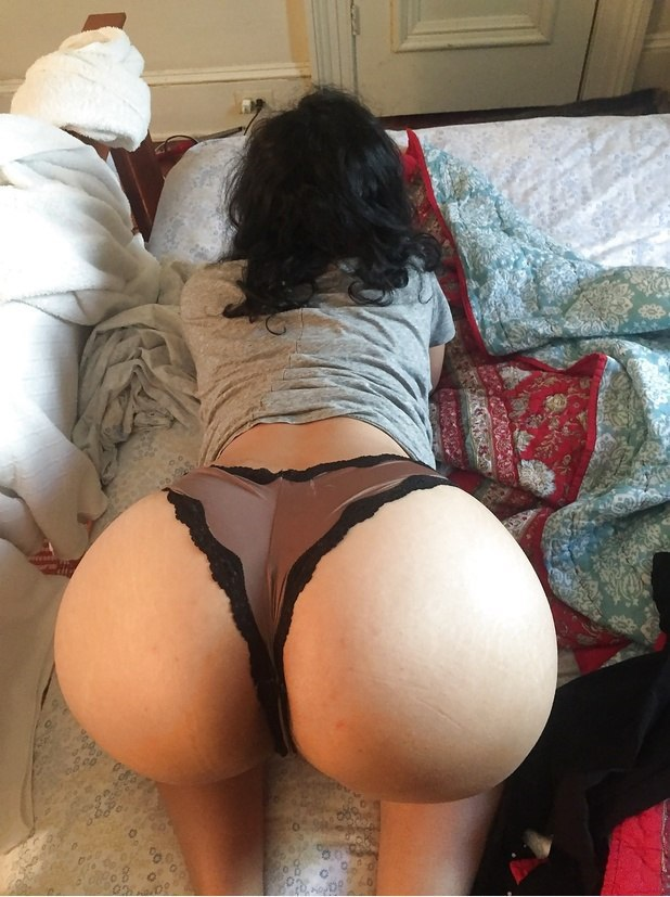 Big booty mature interracial tube