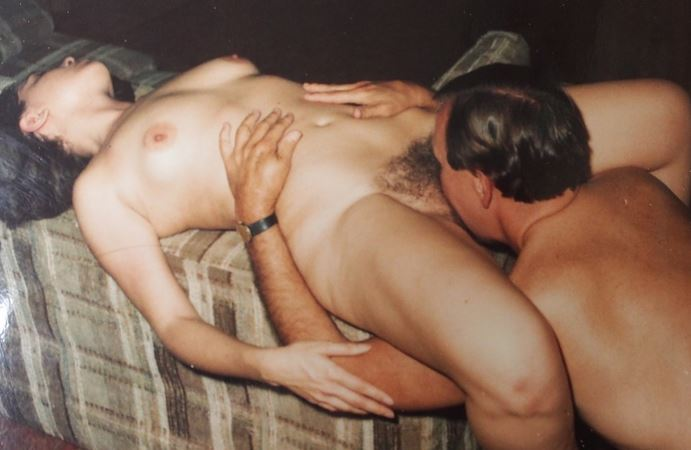 Husband pic sex wife