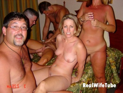 Naked wifes club tubes something is