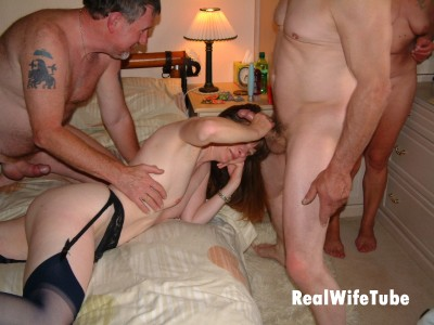 Amateur swinger log
